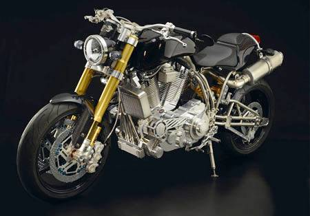 motor termahal sedunia