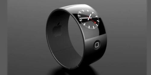 Jam Tangan Rekaan dari Apple