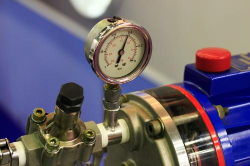 prinsip kerja flow meter